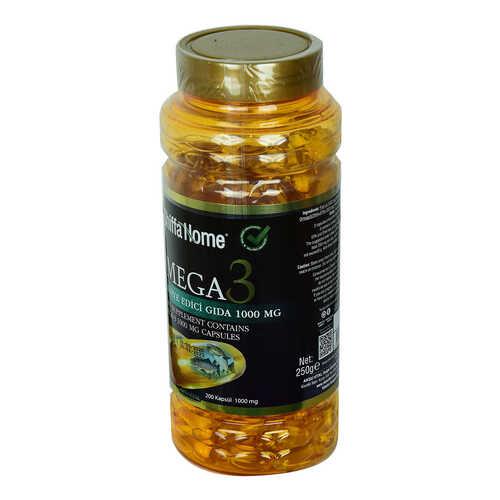 Shiffa Home Omega3 Yumuşak 1000 Mg x 200 Kapsül