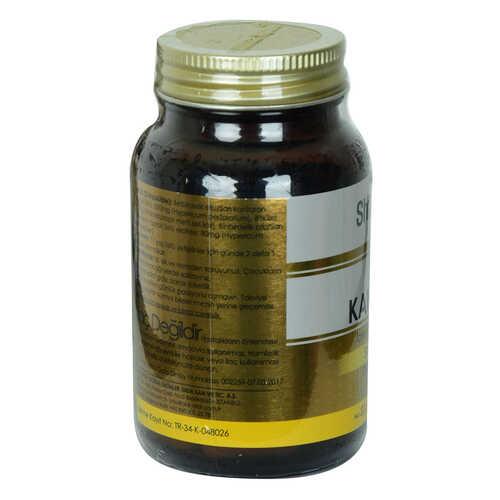 Shiffa Home Sarı Kantaron Diyet Takviyesi 560 Mg x 60 Kapsül