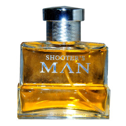 Shooters Man Edp Parfüm For Men 100 ML - Thumbnail