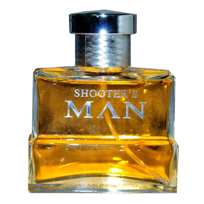 Shooters Man Edp Parfüm For Men 100 ML