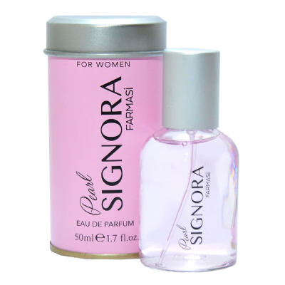 Signora Pearl Edp Parfüm For Women 50 ML