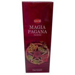 Pagan Büyüsü 20 Çubuk Tütsü - Pagan Magic - Thumbnail