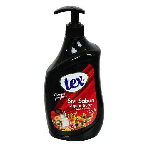 Sıvı El Sabunu Love Premium Parfüm Alkol ve Paraben İçermez 750 ML