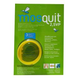 Sivrisinek ve Sinek Kovar Bileklik Sarı 1 Ad - Thumbnail
