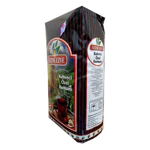 Siyah Çay Kahveci Özel Harmanı 5000 Gr