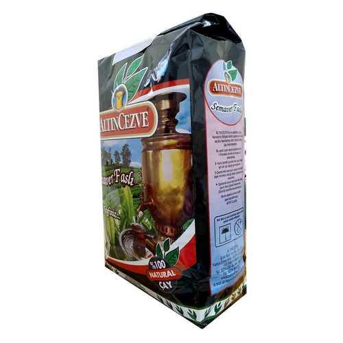 Siyah Çay Semaver Faslı 3000 Gr