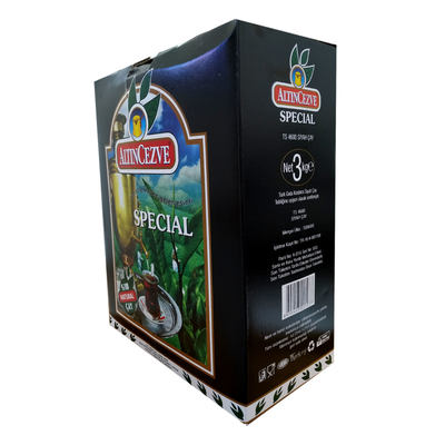 Siyah Çay Special 3000 Gr