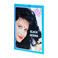 Eagles - Siyah Hint Kınası (Black Henna) 10 Gr Paket Görseli