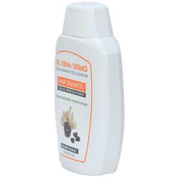 Dr. Rena Dermo - Siyah Sarımsak Özlü Şampuan 300 ML Görseli