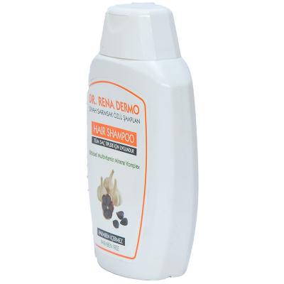Siyah Sarımsak Özlü Şampuan 300 ML