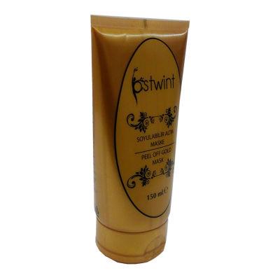 Soyulabilir Altın Maske 150ML