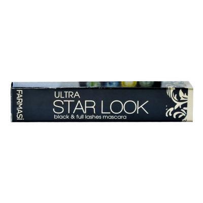 Star Look Maskara 12 Gr