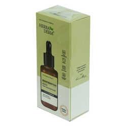 HerbaDerm - Superserum BioHydration Bitkisel Hemi-Squala Nemlendirici Doğal Yüz Serumu 30 ML Görseli