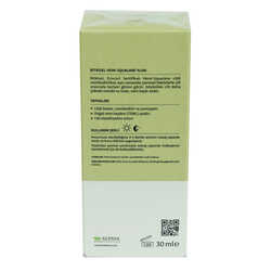 Superserum BioHydration Bitkisel Hemi-Squala Nemlendirici Doğal Yüz Serumu 30 ML - Thumbnail