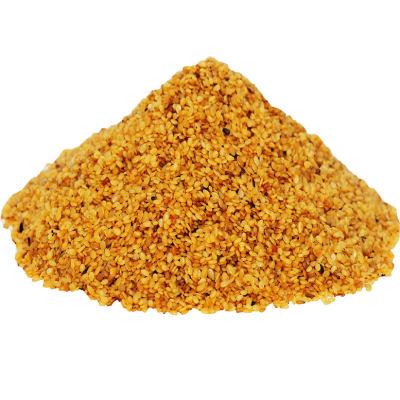 Susam Kavrulmuş Simitlik Sarı 50 Gr Paket