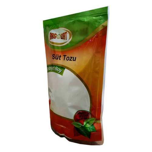 Süt Tozu Yağsız 500 Gr Paket