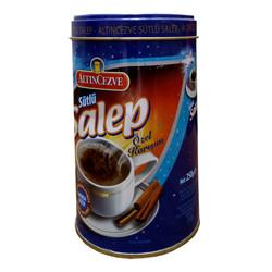 Sütlü Salepli İçecek Tozu Tnk 250 Gr - Thumbnail