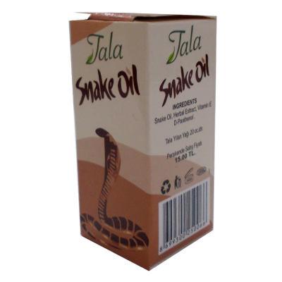 Snake Oil 20 cc