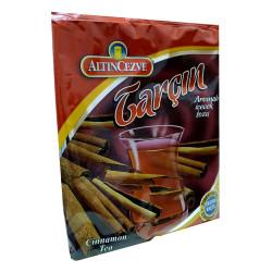 Tarçın Aromalı İçecek Tozu 250 Gr - Thumbnail
