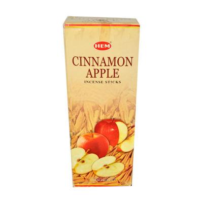 Tarçın Elma Kokulu 20 Çubuk Tütsü - Cinnamon Apple