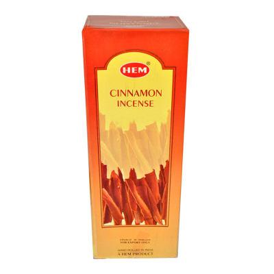 Tarçın Kokulu 20 Çubuk Tütsü - Cinnamon
