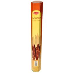Hem Tütsü - Tarçın Kokulu 20 Çubuk Tütsü - Cinnamon (1)