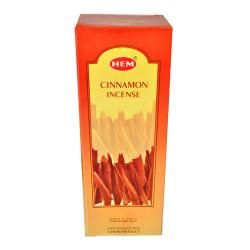 Tarçın Kokulu 20 Çubuk Tütsü - Cinnamon - Thumbnail