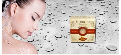 Tarçın Sabunu 150Gr