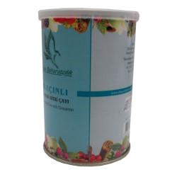 Doğan - Tarçınlı Karışık Bitkisel Çay 100 Gr Teneke Kutu (1)