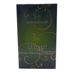 Tarçınlı Nar Ekşili Bitkisel Karışım 450Gr - Thumbnail