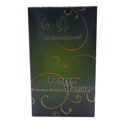 Tarçınlı Nar Ekşili Bitkisel Karışım Cam Kavanoz 450 Gr - Thumbnail
