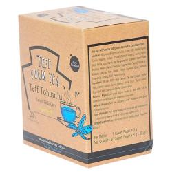 Teff Tohumlu Karışık Bitki Çayı 20 Süzen Pşt - Thumbnail