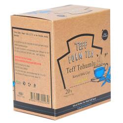 Nurs - Teff Tohumlu Karışık Bitki Çayı 20 Süzen Pşt Görseli