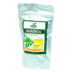 The Herbal - Moringa Çayı 20 Süzen Pşt (1)