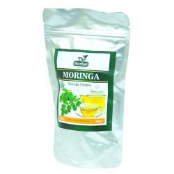 The Herbal - Moringa Çayı 20 Süzen Pşt Görseli
