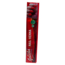Tırnak Kınası - Kırmızı 5Gr - Thumbnail