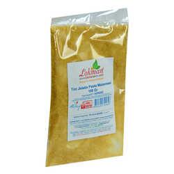 Toz Jelatin Pasta Malzemesi 100 Gr Paket - Thumbnail