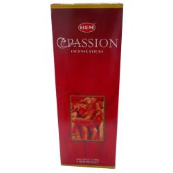 Tutku Aşk Kokulu 20 Çubuk Tütsü - Passion - Thumbnail