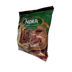 Nora - Tüy Dökücü Toz Hamam Otu Bay Bayan Tkrb.170-200 Gr X 4 Paket Görseli
