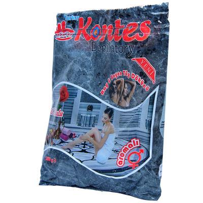 Tüy Dökücü Toz Hamam Otu Bay Bayan Tkrb.170-200 Gr X 100 Paket