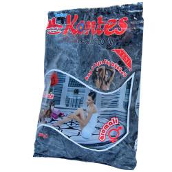 Kontes - Tüy Dökücü Toz Hamam Otu Bay Bayan Tkrb.170-200 Gr X 4 Paket Görseli