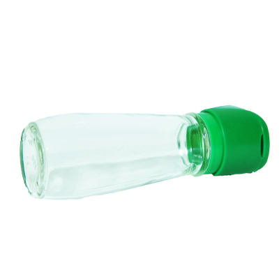 Tuz Karabiber Cam Değirmeni Yeşil