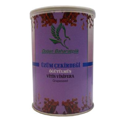 Üzüm Çekirdeği Toz 150Gr Tnk