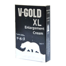 XL Enlargement Cream 5 ML X 5Li - Thumbnail