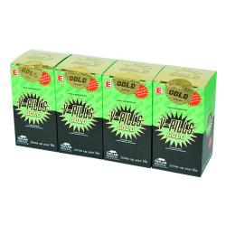 V-Pills - VPills Gold Bitkisel 60 Kapsül 4Kutu (1)