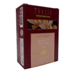 Vanilya Yağı Sabunu 150Gr - Thumbnail