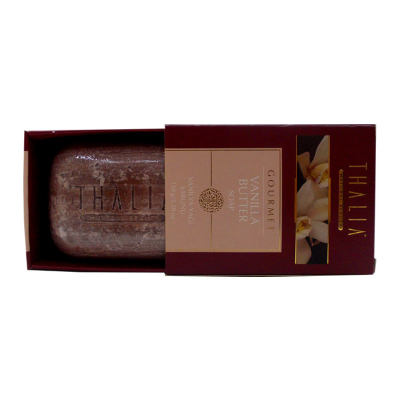 Vanilya Yağı Sabunu 150Gr