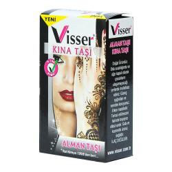 Visser - Kına Taşı 10 Gr Görseli