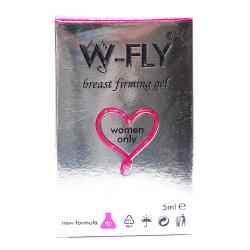 Breast Firming Gel Göğüs Bakım Jeli 5 ML X 5Li - Thumbnail