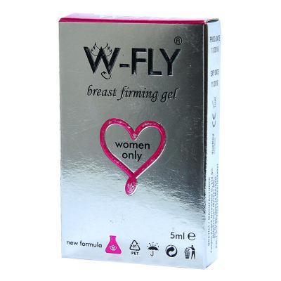 Breast Firming Gel Göğüs Bakım Jeli 5 ML X 5Li